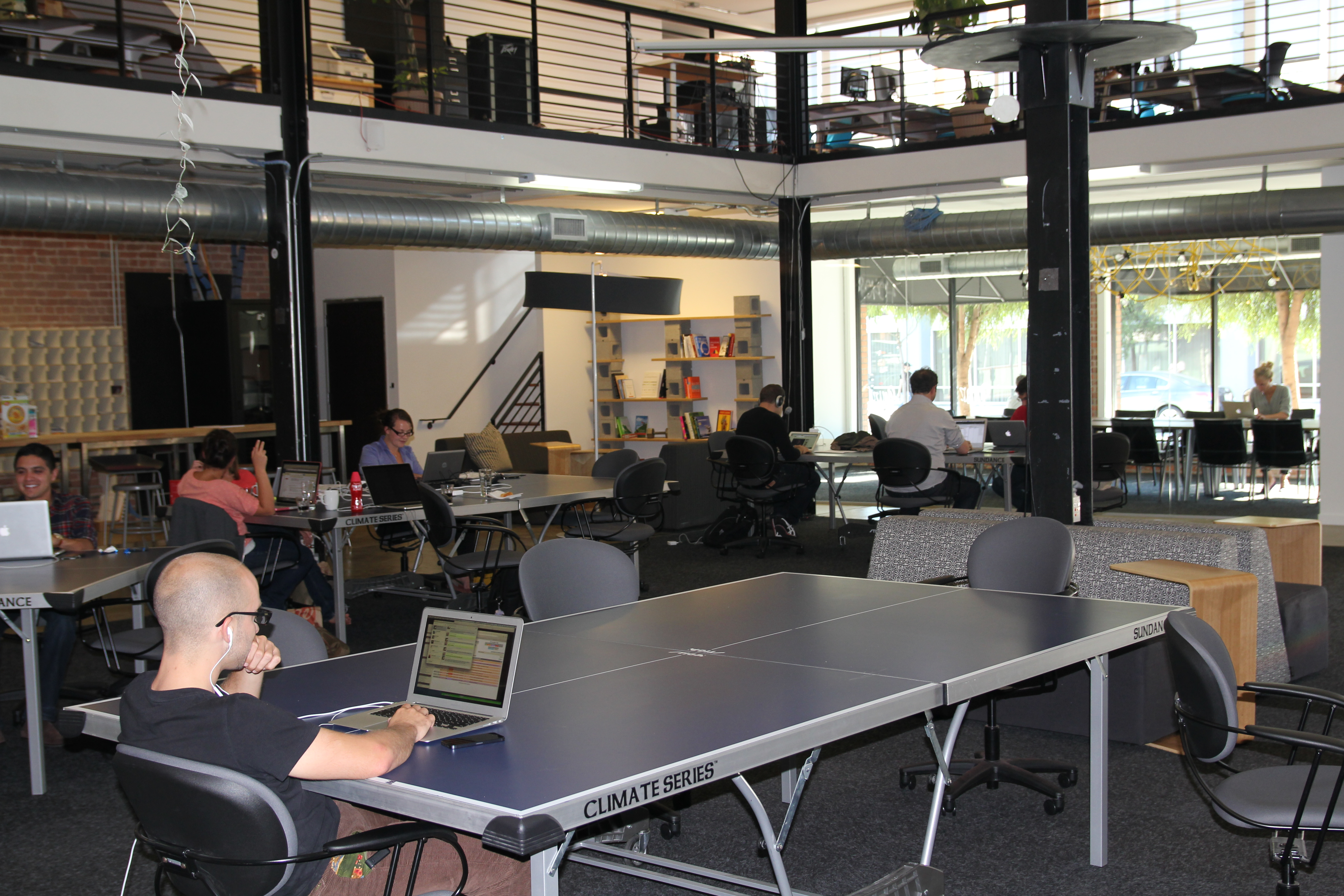 3 Reasons Why the Open Office Workspace Idea is Fizzling Out
